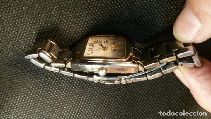 Relojes - Viceroy: RELOJ DE QUARTZ VICEROY EN ACERO - PULSERA VICEROY - Foto 3 - 159788202