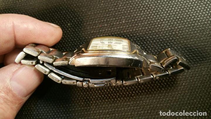 Relojes - Viceroy: RELOJ DE QUARTZ VICEROY EN ACERO - PULSERA VICEROY - Foto 4 - 159788202
