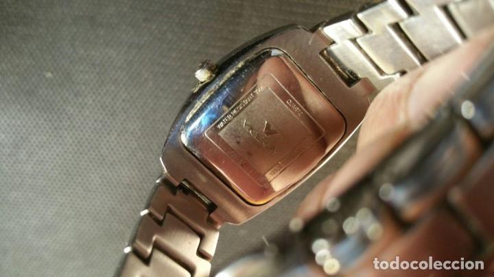 Relojes - Viceroy: RELOJ DE QUARTZ VICEROY EN ACERO - PULSERA VICEROY - Foto 8 - 159788202