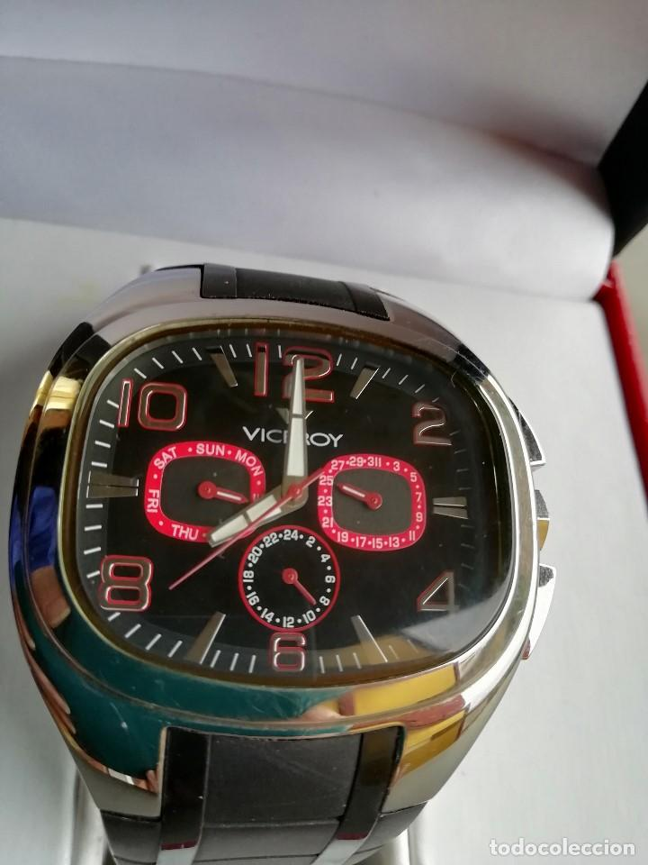 Relojes - Viceroy: RELOJ VICEROY Modelo promocionado por FERNANDO ALONSO - Foto 2 - 160415334