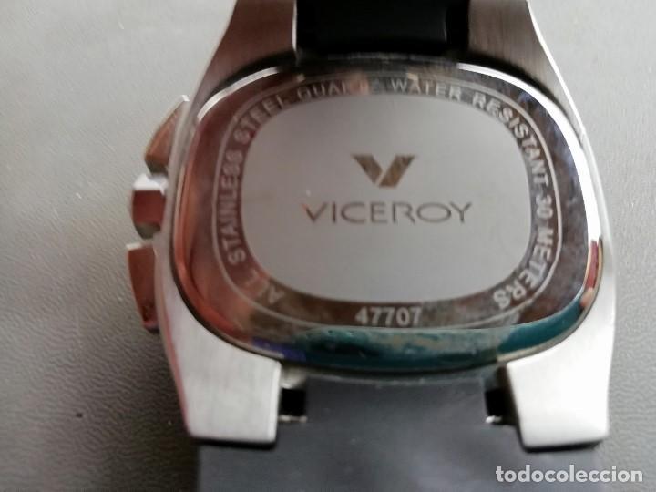 Relojes - Viceroy: RELOJ VICEROY Modelo promocionado por FERNANDO ALONSO - Foto 4 - 160415334