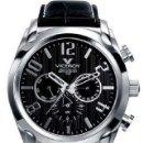 Relojes - Viceroy: RELOJ VICEROY MULTIFUNCIÓN EN ACERO CON CORREA DE CUERO.. Lote 160653330