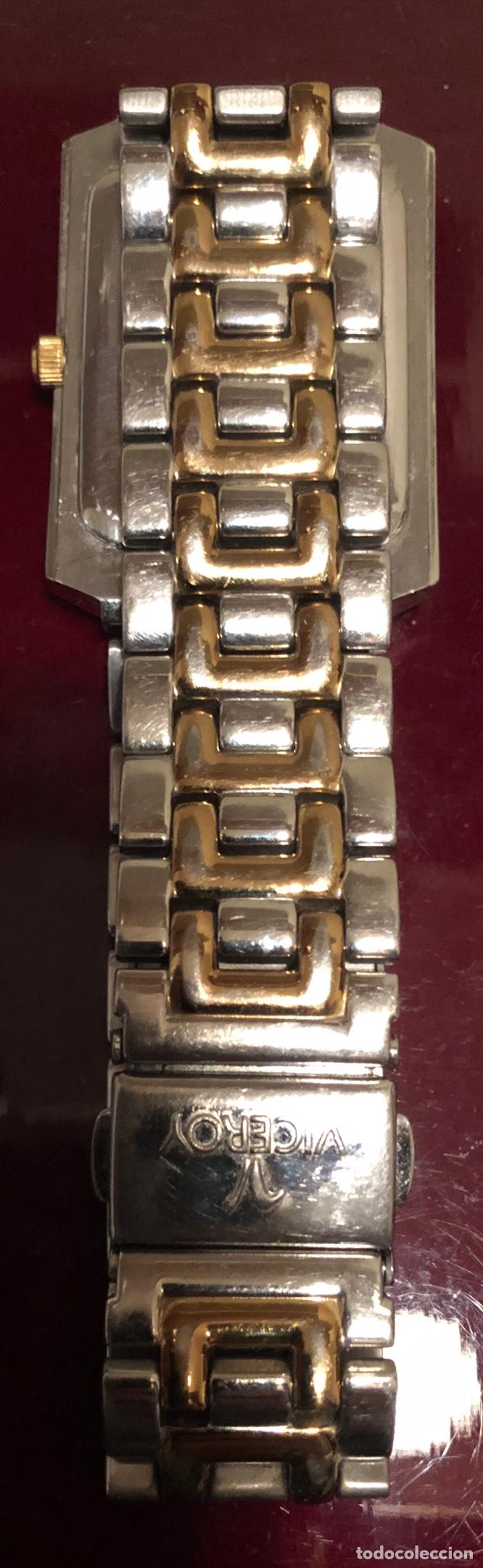 Relojes - Viceroy: Reloj de Quartz en acero, y acero chapado en oro Viceroy - Foto 5 - 163110466