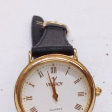 Relojes - Viceroy: RELOJ VICEROY QUARTZ. Lote 166511017