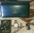 Relojes - Viceroy: RELOJ VICEROY 100 % ORIGINAL NUEVO COMPLETO. Lote 167547629