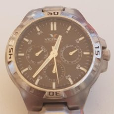 Relojes - Viceroy: RELOJ - VICEROY QUARTZ .. Lote 167839568