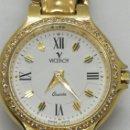 Relojes - Viceroy: RELOJ VICEROY SEÑORA ORO 18 KILATES. Lote 167887808