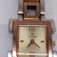 Relojes - Viceroy: RELOJ VICEROY QUARTZ. Lote 171356878
