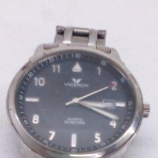 Relojes - Viceroy: RELOJ VICEROY QUARTZ. Lote 171516189