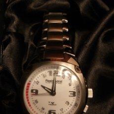 Relojes - Viceroy: RELOJ REAL MADRID (SIN USO). Lote 177436034