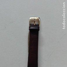 Relojes - Viceroy: RELOJ DE SEÑORA VICEROY. CON CORREILLA DE CUERO. Lote 178364768