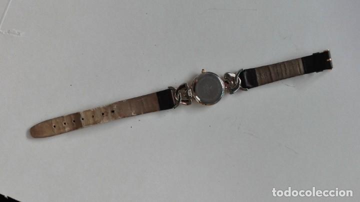 Relojes - Viceroy: RELOJ DE SEÑORA VICEROY. CON CORREILLA DE CUERO - Foto 4 - 178364768