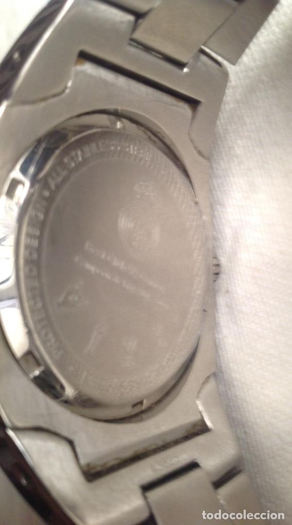 Relojes - Viceroy: RELOJ REAL MADRID CF VICEROY DE CABALLERO CON CORREA ACERO, CON CAJA - Foto 5 - 178618171
