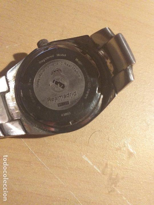 Relojes - Viceroy: RELOJ DEL CENTENARIO DEL REAL MADRID C.F. - Foto 5 - 179199338