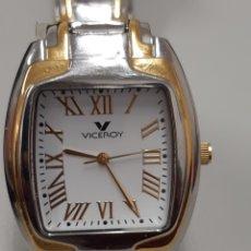 Relojes - Viceroy: RELOJ NUEVO VICEROY REFERENCIA 46 923 CABALLERO. Lote 179525563