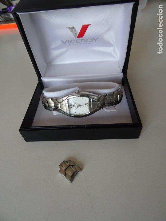 Relojes - Viceroy: RELOJ VICEROY QUARTZ - Foto 2 - 182603187