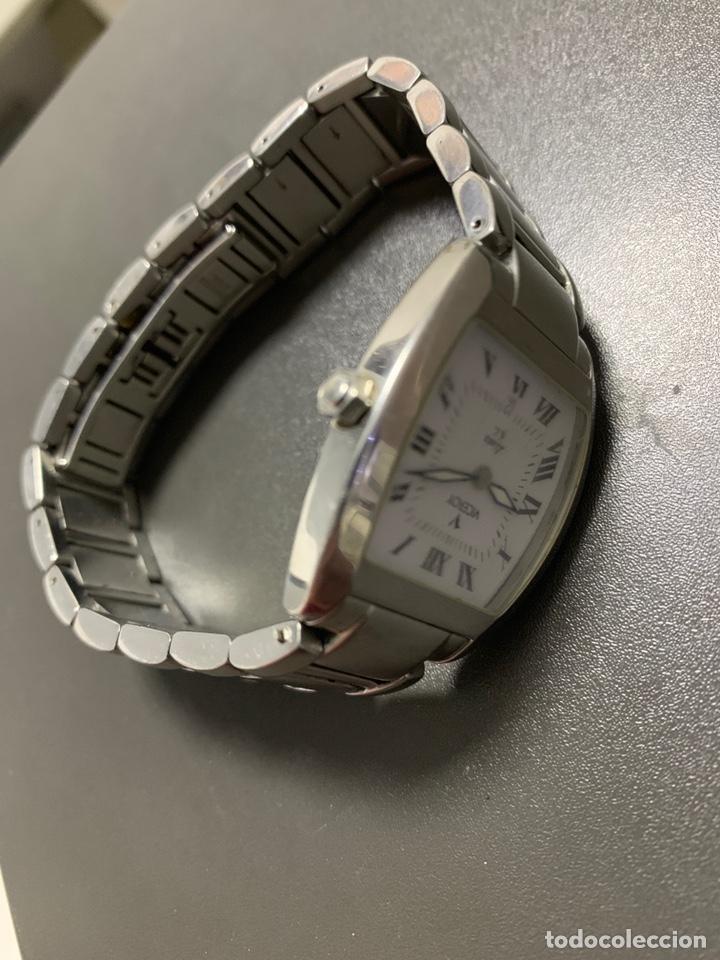 Relojes - Viceroy: Reloj VICEROY edición limitada Julio Iglesias acero armis Quartz funcionando 2012 - Foto 13 - 182642306