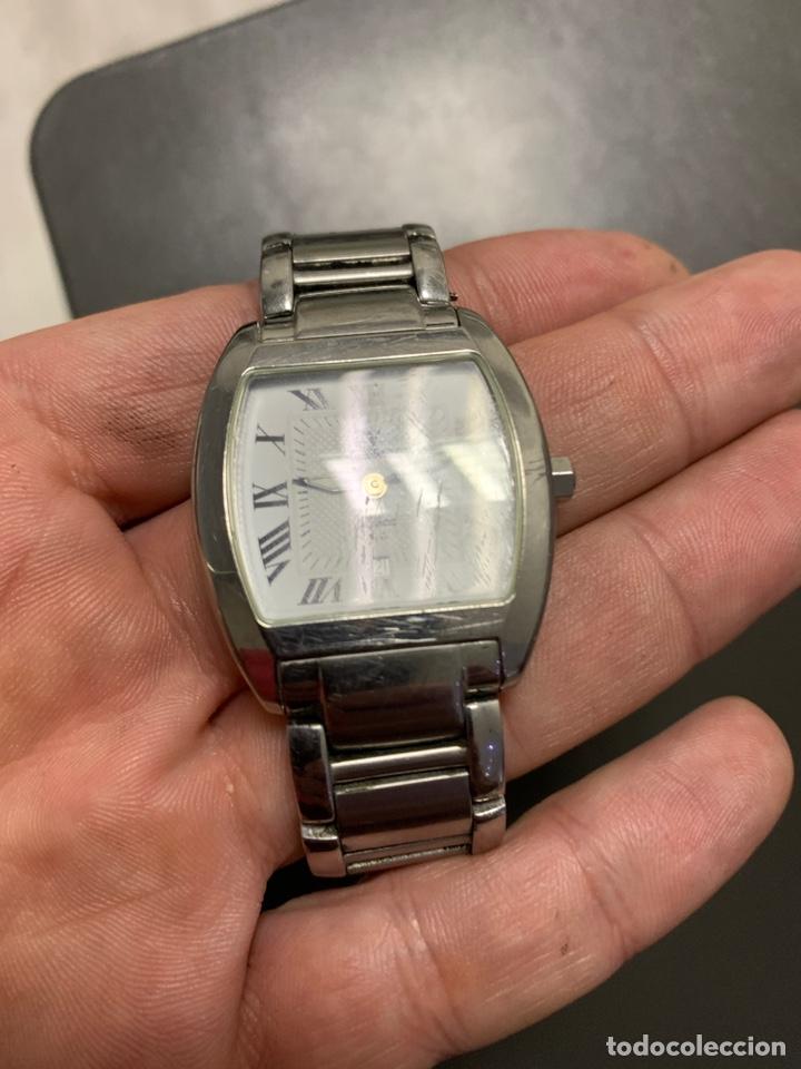 Relojes - Viceroy: Reloj VICEROY edición limitada Julio Iglesias acero armis Quartz funcionando 2012 - Foto 10 - 182642306