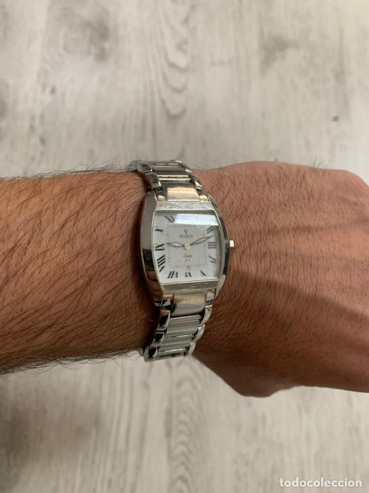 Relojes - Viceroy: Reloj VICEROY edición limitada Julio Iglesias acero armis Quartz funcionando 2012 - Foto 14 - 182642306