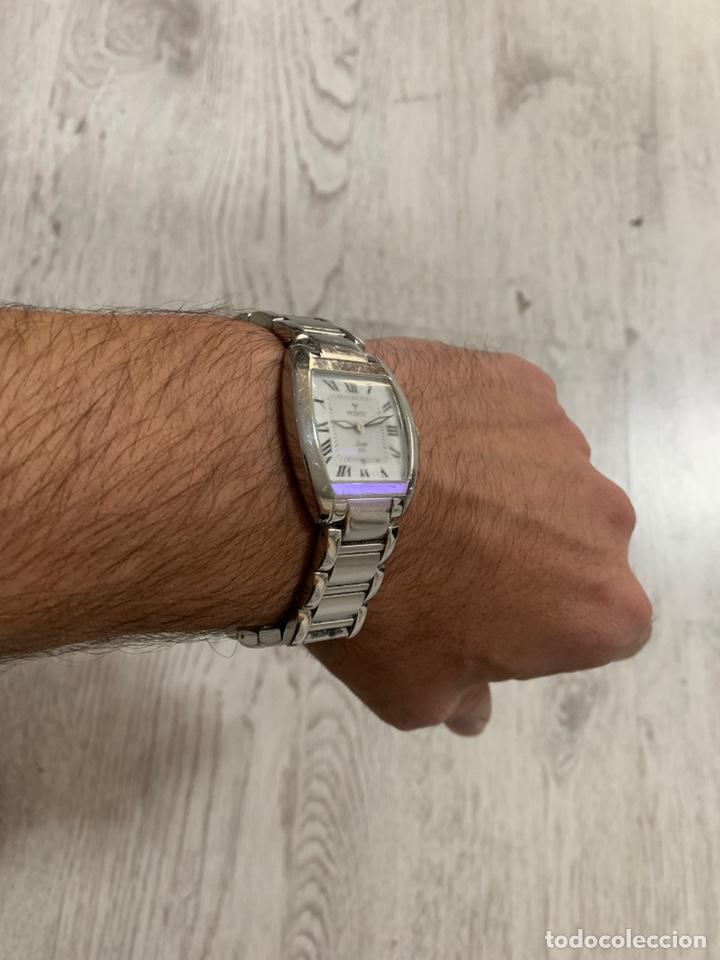 Relojes - Viceroy: Reloj VICEROY edición limitada Julio Iglesias acero armis Quartz funcionando 2012 - Foto 15 - 182642306