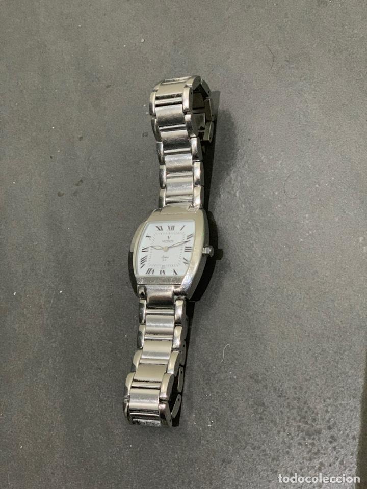 Relojes - Viceroy: Reloj VICEROY edición limitada Julio Iglesias acero armis Quartz funcionando 2012 - Foto 17 - 182642306