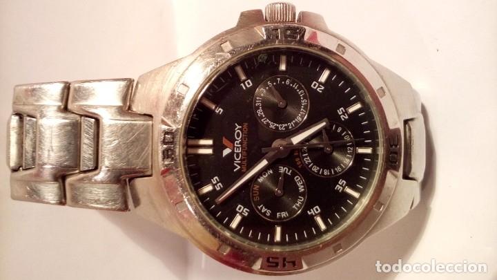 Relojes - Viceroy: RELOJ - VICEROY QUARTZ . - Foto 2 - 167839568