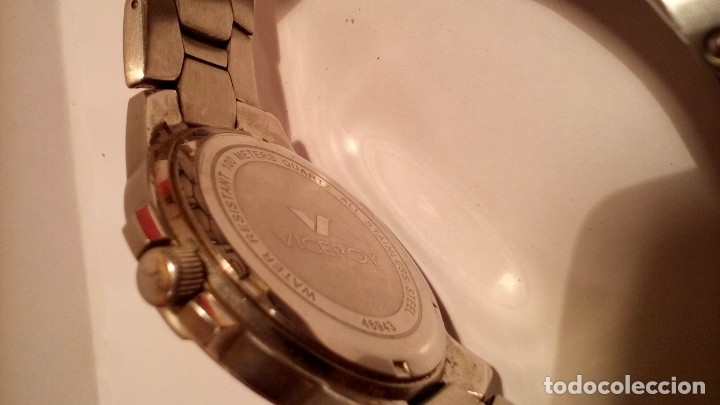 Relojes - Viceroy: RELOJ - VICEROY QUARTZ . - Foto 3 - 167839568