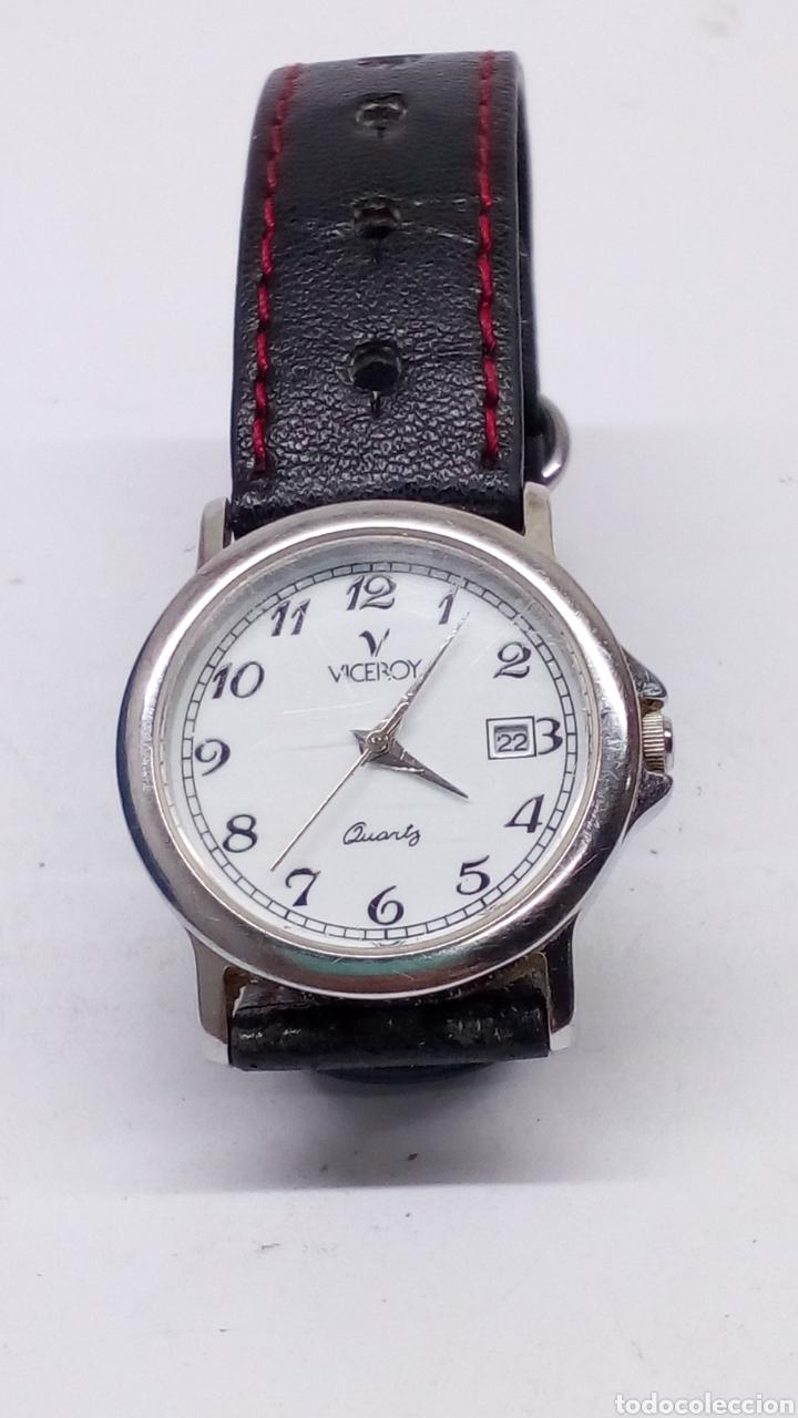 RELOJ VICEROY QUARTZ (Relojes - Relojes Actuales - Viceroy)