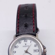 Relojes - Viceroy: RELOJ VICEROY QUARTZ. Lote 185899373