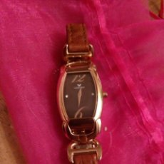 Relojes - Viceroy: RELOJ VICEROY COLOR ORO ROSA. Lote 191206877