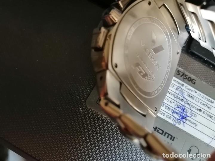 Relojes - Viceroy: Viceroy 432015 - Reloj negro / blanco - Foto 5 - 191991445