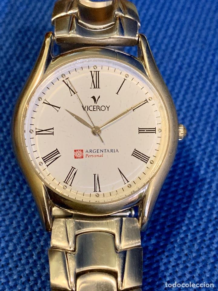 Relojes - Viceroy: Reloj Viceroy Caballero Quartz. - Foto 2 - 193059696