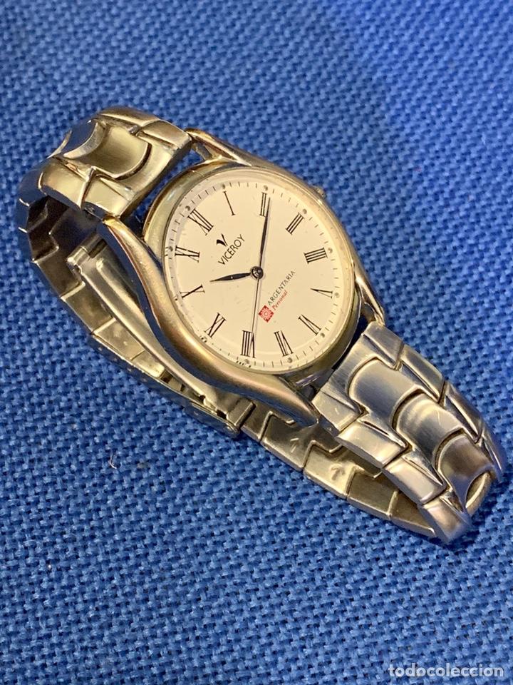 Relojes - Viceroy: Reloj Viceroy Caballero Quartz. - Foto 4 - 193059696