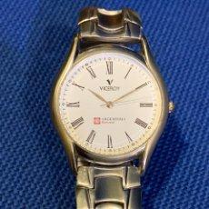 Relojes - Viceroy: RELOJ VICEROY CABALLERO QUARTZ.. Lote 193059696