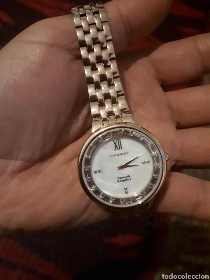 Relojes - Viceroy: Reloj viceroy diamond & sapphir - Foto 3 - 195438580