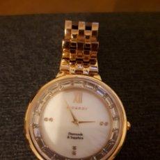 Relojes - Viceroy: RELOJ VICEROY DIAMOND & SAPPHIR. Lote 195438580