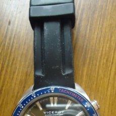 Relojes - Viceroy: VICEROY. CRONOGRAFO HEAT. SEMI-NUEVO. Lote 195921182