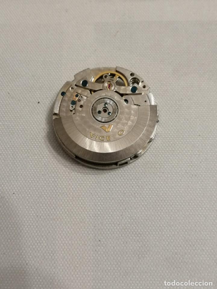 Relojes - Viceroy: MECANISMO DE RELOJ AUTOMÁTICO VICEROY. - Foto 4 - 196669017