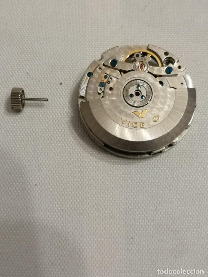 Relojes - Viceroy: MECANISMO DE RELOJ AUTOMÁTICO VICEROY. - Foto 2 - 196669017