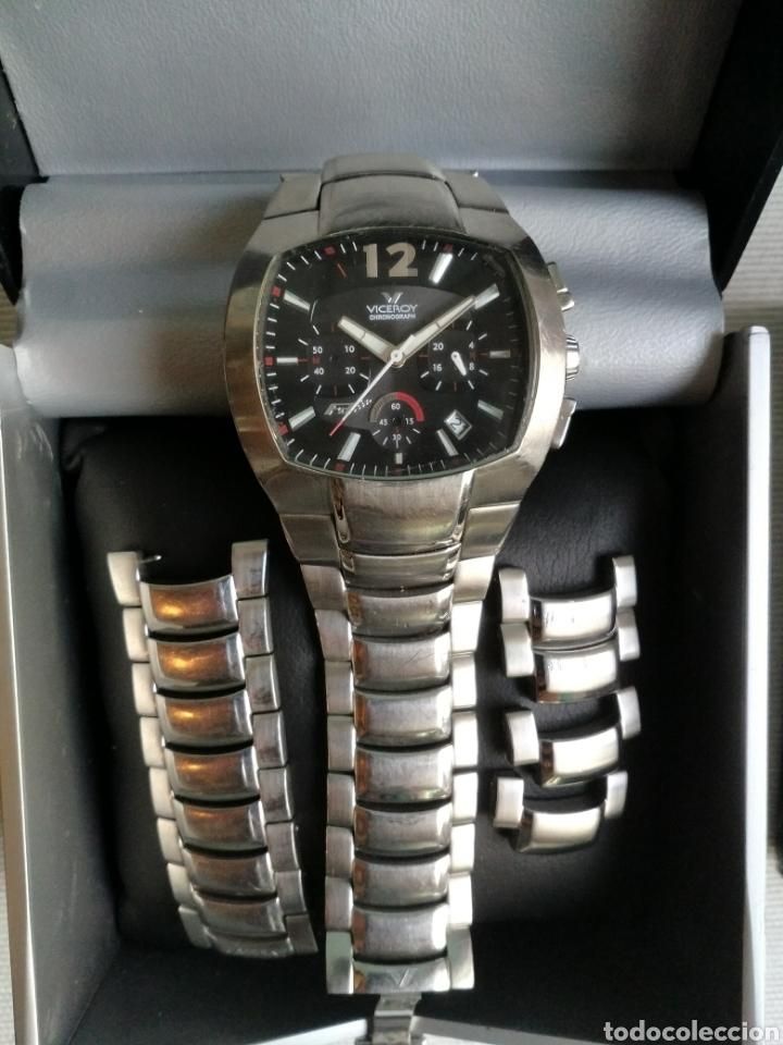 Relojes - Viceroy: Reloj de pulsera Viceroy Fernando Alonso - Foto 2 - 198405100