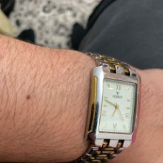 Relojes - Viceroy: RELOJ VICEROY ANTIGUO CABALLERO ANTIGUO COMPRADO 2004. Lote 202820513