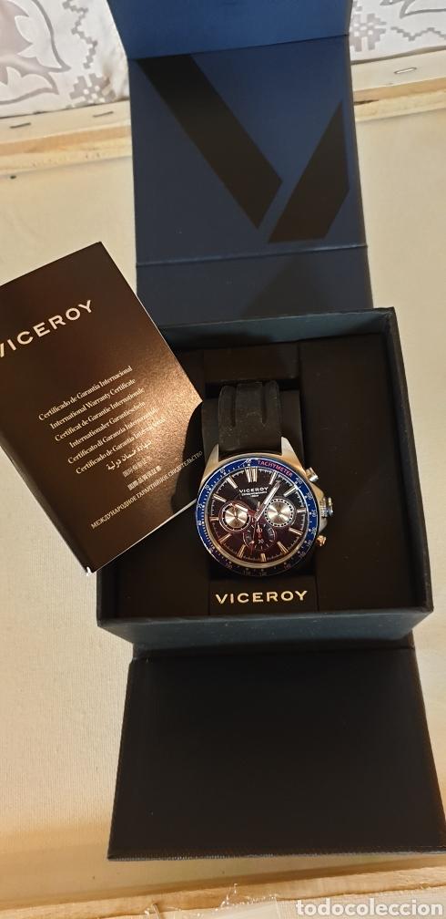 Relojes - Viceroy: Reloj cronografo Viceroy - Foto 3 - 205754168