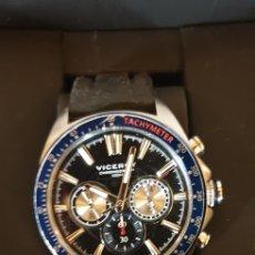 Relojes - Viceroy: RELOJ CRONOGRAFO VICEROY. Lote 205754168