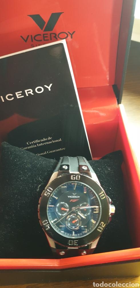 Relojes - Viceroy: Reloj Viceroy, colección Fernando Alonso - Foto 2 - 205754246