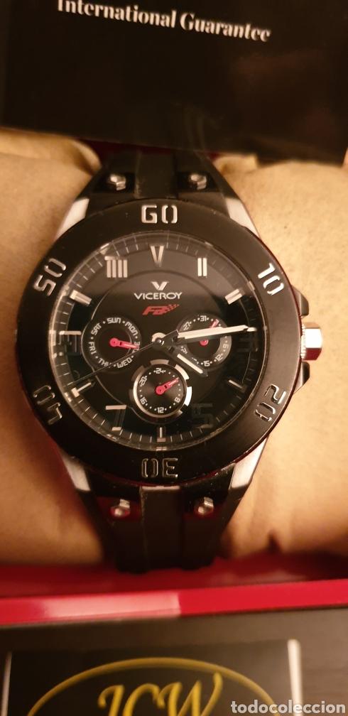 Relojes - Viceroy: Reloj Viceroy, colección Fernando Alonso - Foto 4 - 205754246