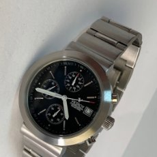 Relojes - Viceroy: RELOJ VICEROY43309 CHRONOGRAPH DATE ACERO INOXIDABLE. Lote 206530962
