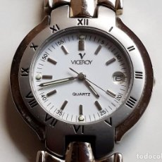 Orologi - Viceroy: RELOJ VICEROY CALENDARIO QUARTZ - CAJA DE 25.MM DIAMETRO. Lote 207344588