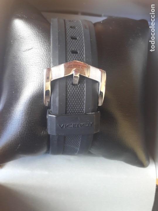 Relojes - Viceroy: Reloj Viceroy Fernando Alonso. Nuevo . - Foto 5 - 207655817