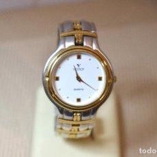 Relojes - Viceroy: RELOJ VICEROY DE CUARZO PARA CABALLERO - CAJA 35 MM - FUNCIONANDO. Lote 208180453