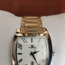 Montres - Viceroy: EXCELENTE RELOJ VICEROY . MUJER. Lote 210695861